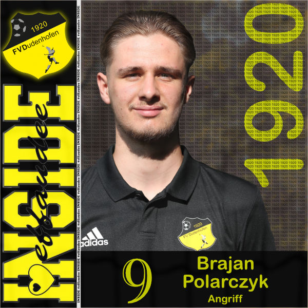 Brajan Polarczyk